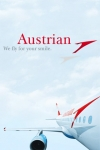 Austrian Airlines screenshot 1/1