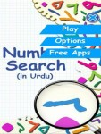 Number Search Free screenshot 2/6