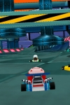 Krazy Kart Racing (EU) screenshot 1/1