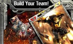Transformers Legends screenshot 1/4