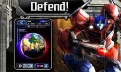 Transformers Legends screenshot 3/4