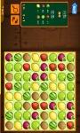 Delicious fruit Maze screenshot 2/3