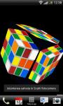 Rubik Cube 3D  screenshot 2/5