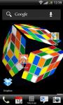 Rubik Cube 3D  screenshot 3/5