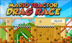 Mario Drag Race screenshot 1/4