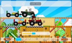 Mario Drag Race screenshot 4/4