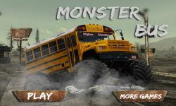 MonsterBus screenshot 1/3