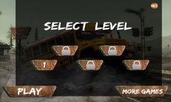MonsterBus screenshot 2/3