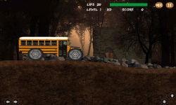 MonsterBus screenshot 3/3