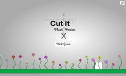 Cut It For Lift screenshot 1/6
