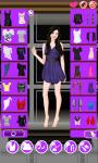 Selena Gomez Dress Up screenshot 2/5