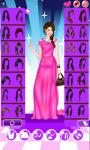 Selena Gomez Dress Up screenshot 4/5