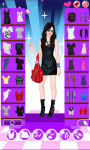Selena Gomez Dress Up screenshot 5/5