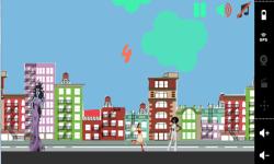 Running Wonder Woman screenshot 2/3