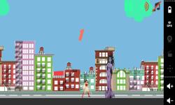 Running Wonder Woman screenshot 3/3