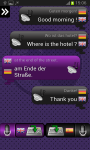 Conversation Translator screenshot 2/6