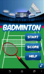 Badminton Champion screenshot 1/5