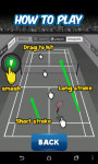 Badminton Champion screenshot 2/5