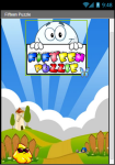 Fifteen Puzzle For Kids screenshot 1/3