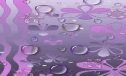 Drop Waves Live Wallpaper screenshot 2/3