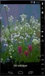 Fresh Spring Flowers Live Wallpaper screenshot 1/2