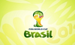 2014 world cup ball wallpaper for desktop screenshot 4/6