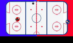 2 Players Ice Hockey screenshot 2/4