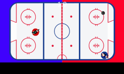 2 Players Ice Hockey screenshot 3/4