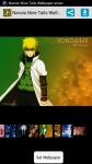 Naruto Nine Tails Wallpaper screenshot 1/4