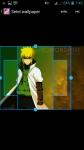 Naruto Nine Tails Wallpaper screenshot 3/4