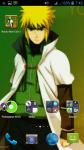 Naruto Nine Tails Wallpaper screenshot 4/4