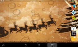 Reindeer Of Santa screenshot 1/4