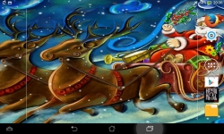 Reindeer Of Santa screenshot 2/4