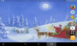 Reindeer Of Santa screenshot 3/4