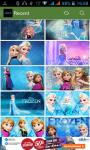 Frozen Cool Wallpaper screenshot 1/3