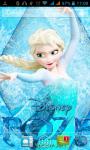 Frozen Cool Wallpaper screenshot 2/3