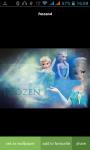 Frozen Cool Wallpaper screenshot 3/3