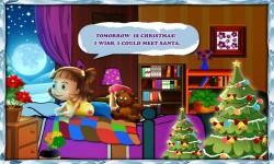 Free HOG - Adventure of Little Merry and Santa screenshot 2/4