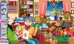 Free HOG - Adventure of Little Merry and Santa screenshot 3/4