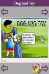 Dog And Toy screenshot 2/3