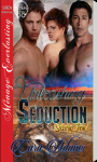 Cara Adams - Unleashing Seduction screenshot 1/4