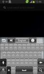 Personalized Keyboard screenshot 1/6