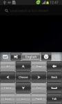 Personalized Keyboard screenshot 6/6