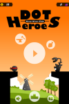 Dot Heroes: Woop Woop Ninja screenshot 1/5