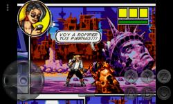 Comix Zone screenshot 4/5