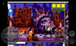 Comix Zone screenshot 5/5