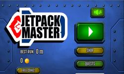 Jetpack Master screenshot 1/6