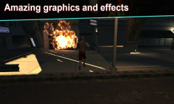 Great Terrorist Action screenshot 1/3