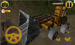 Bulldozer Extereme screenshot 2/6