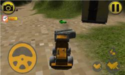 Bulldozer Extereme screenshot 3/6